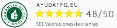 Garantía de calidad en TFG y TFM